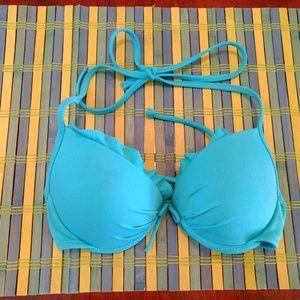 Victoria's Secret bikini top Sz 32A